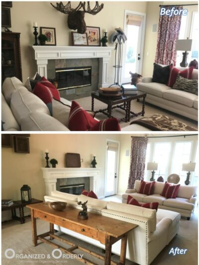 Pagasus home staging