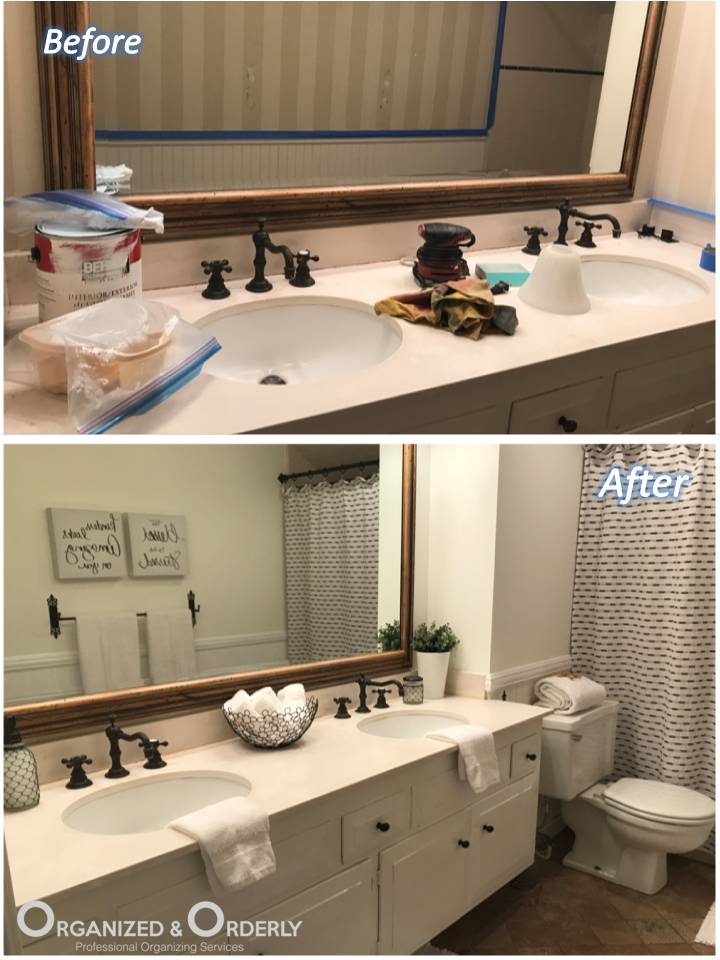 staging bathroom for sale