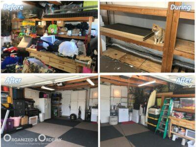 O&O Garage Mission Viejo