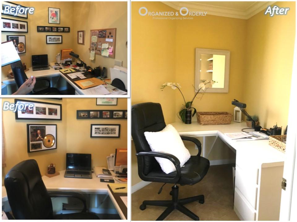 O&O Via Pato Small Office