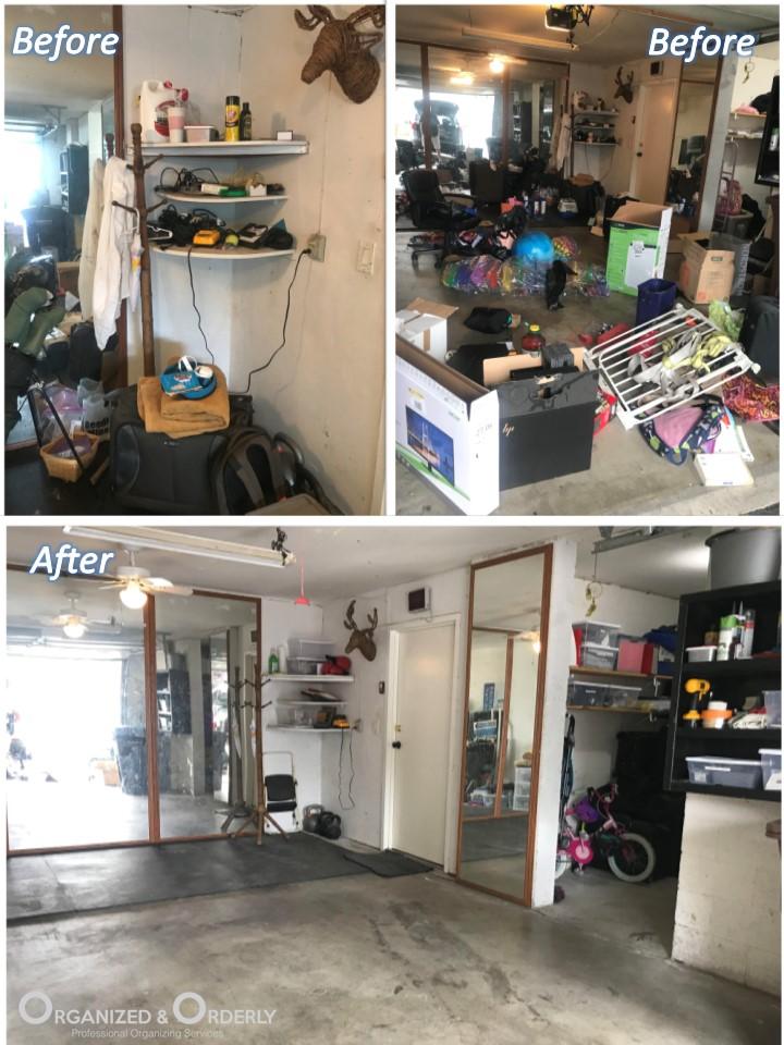 O&O B&A Dana Point Garage