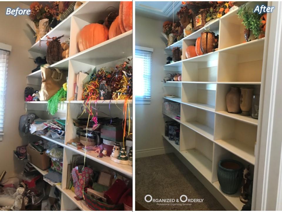 O&O Lippizaner, Coto De Caza B&A Shelves