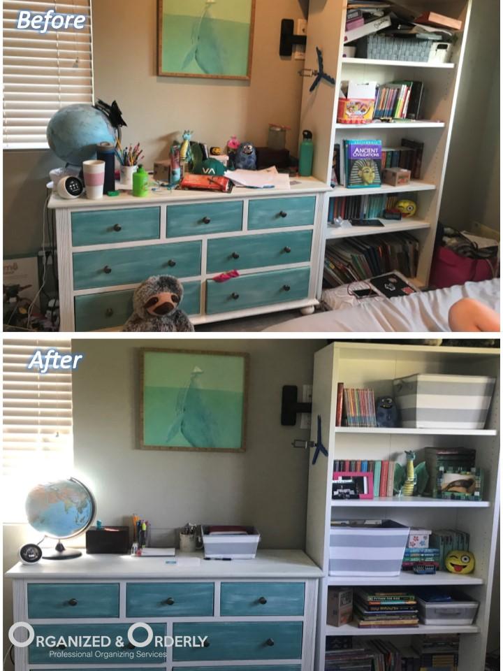 O&O Talis Bedroom B&A