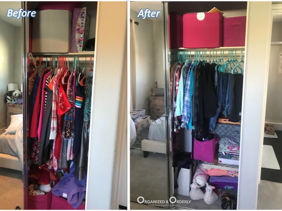 O&O Talis Closet B&A