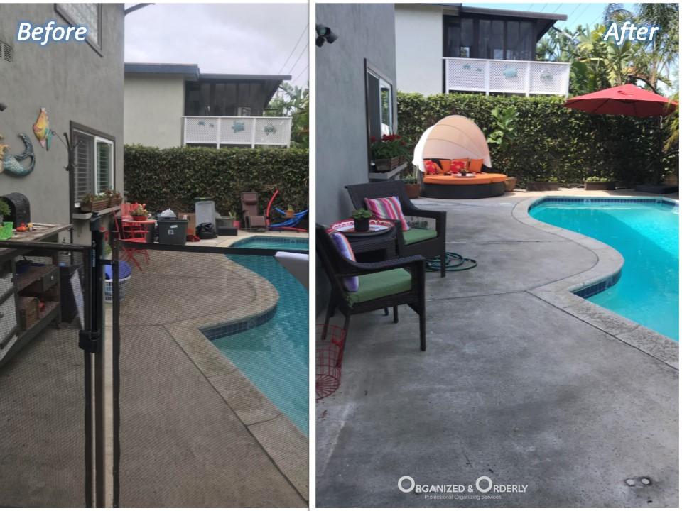 O&O Costa Meda Pool B&A