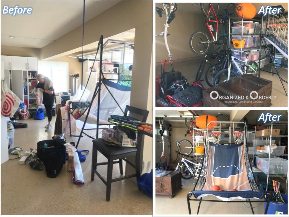 O&O Garage, Mahongany Run, Coto 5
