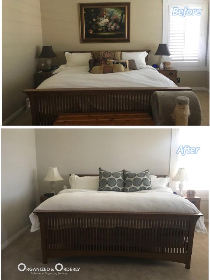 O&O Master Bed B&A Westchester