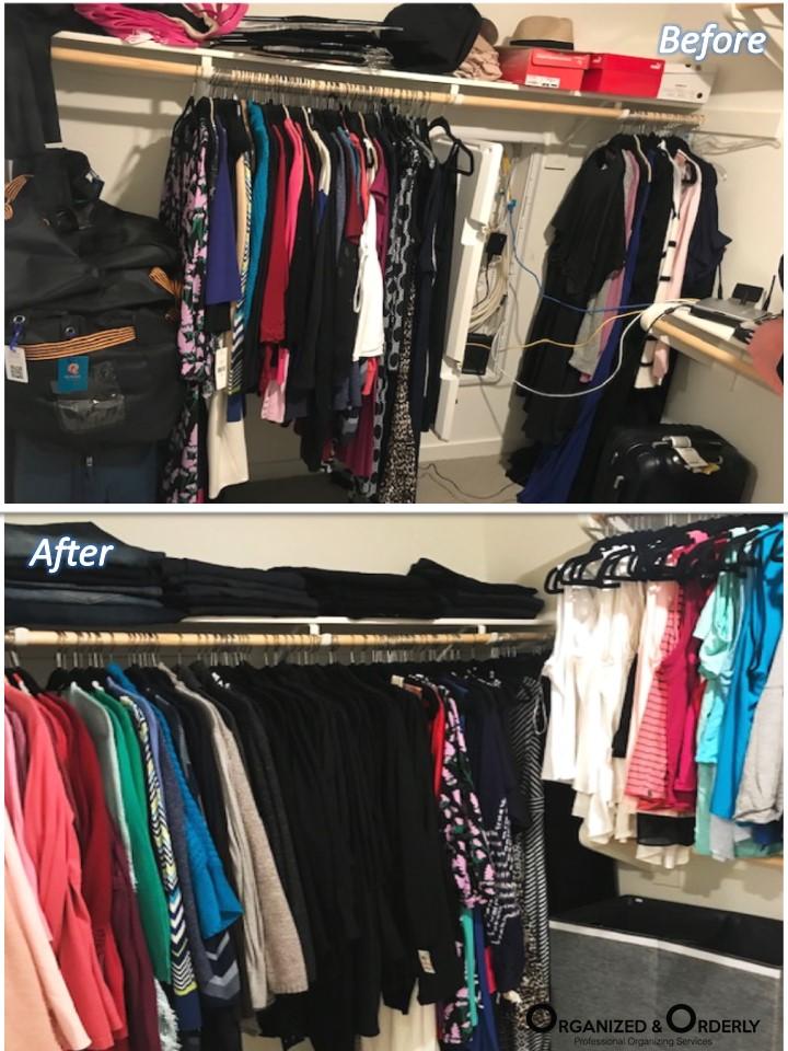 O&O Irvine B&A Closet