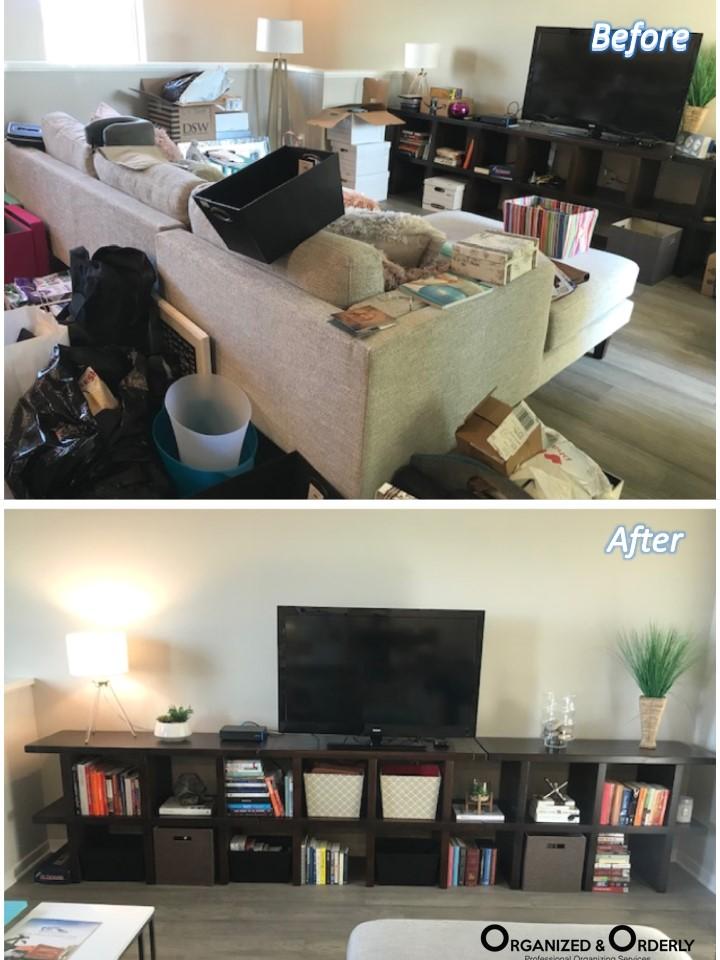O&O Irvine B&A Family Room