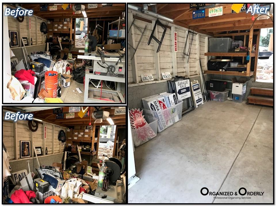 O&O Trabuco Canyon Garage 1