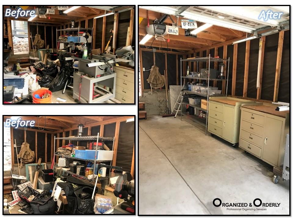 O&O Trabuco Canyon Garage 2