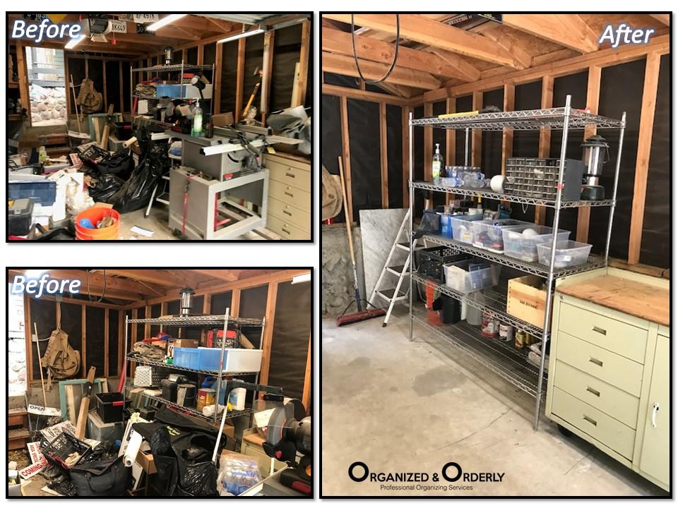 O&O Trabuco Canyon Garage 3