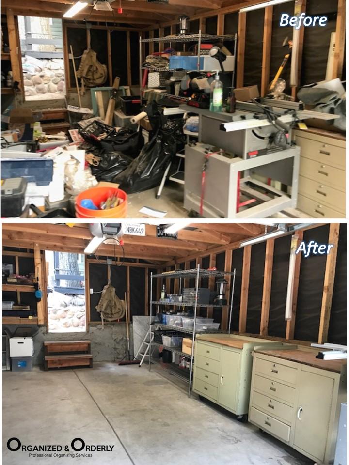 O&O Trabuco Canyon Garage 4