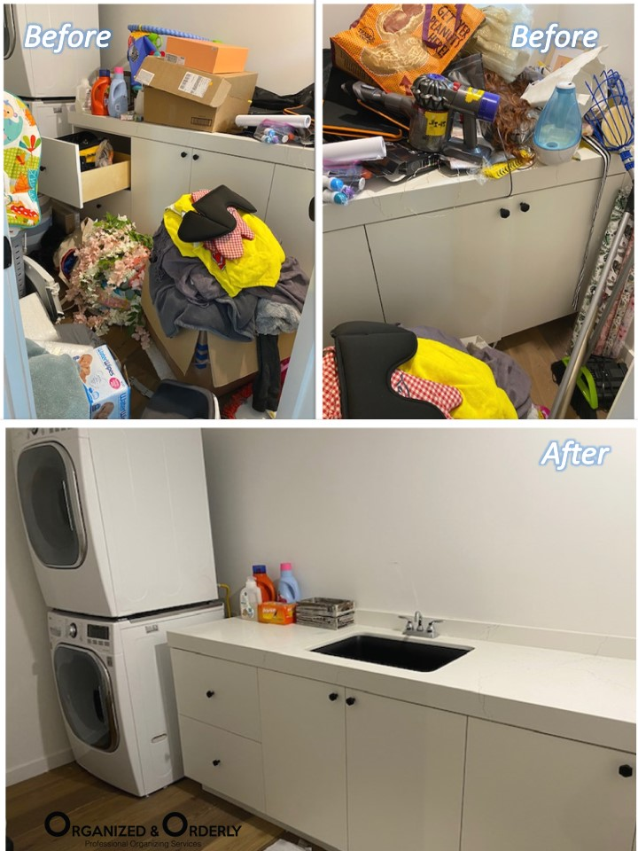 O&O Laundry Room