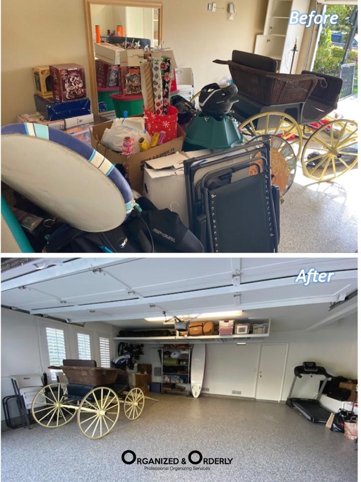O&O Coto De Caza Garage Apr 2021 3