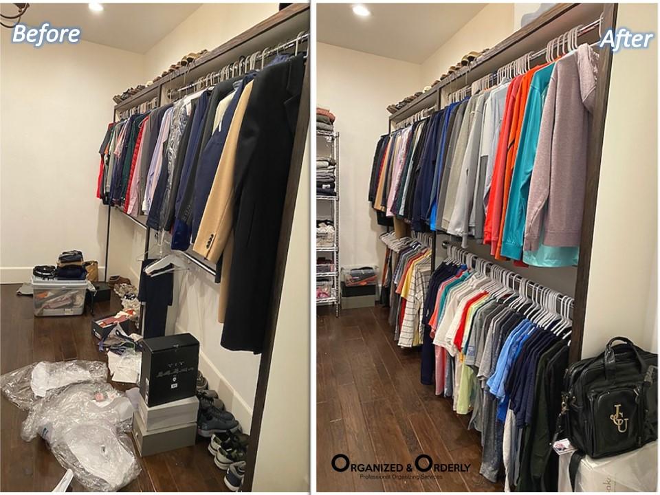 O&O San Juan Cap Closet 2