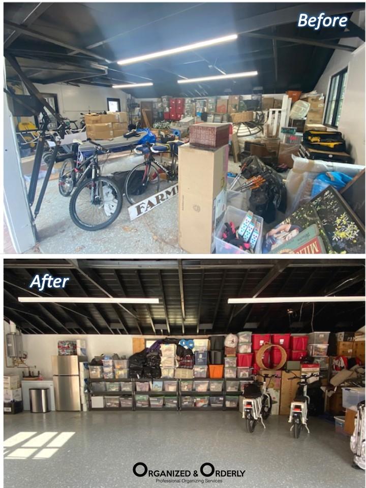 O&O San Juan Capistrano Garage B&A7