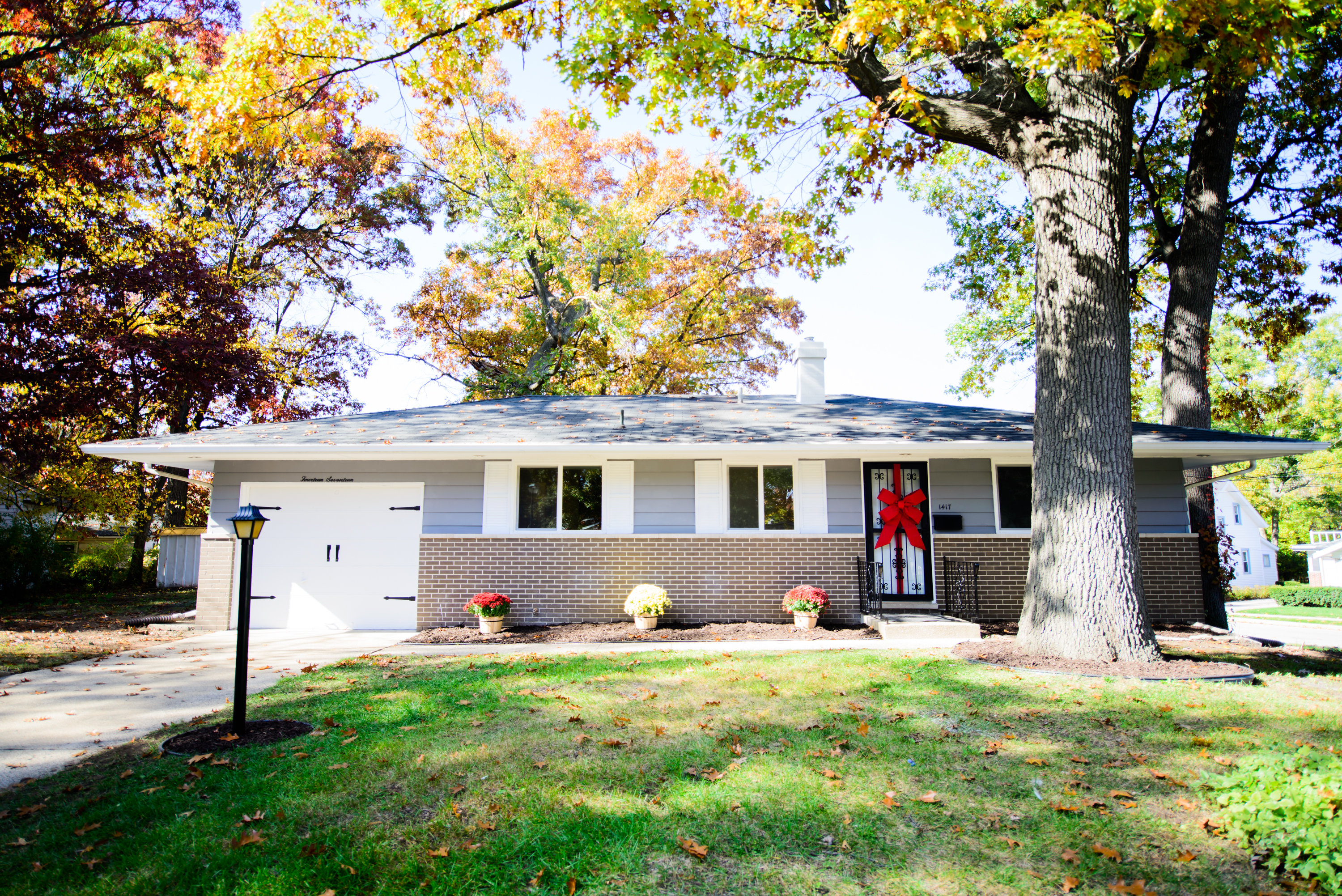 1417 Woodcrest Drive South Bend IN 46617