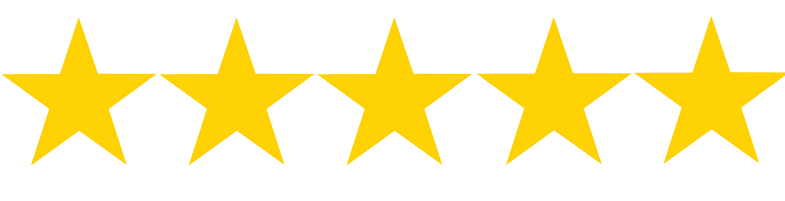 Check out all of the 5 Star Reviews!!!