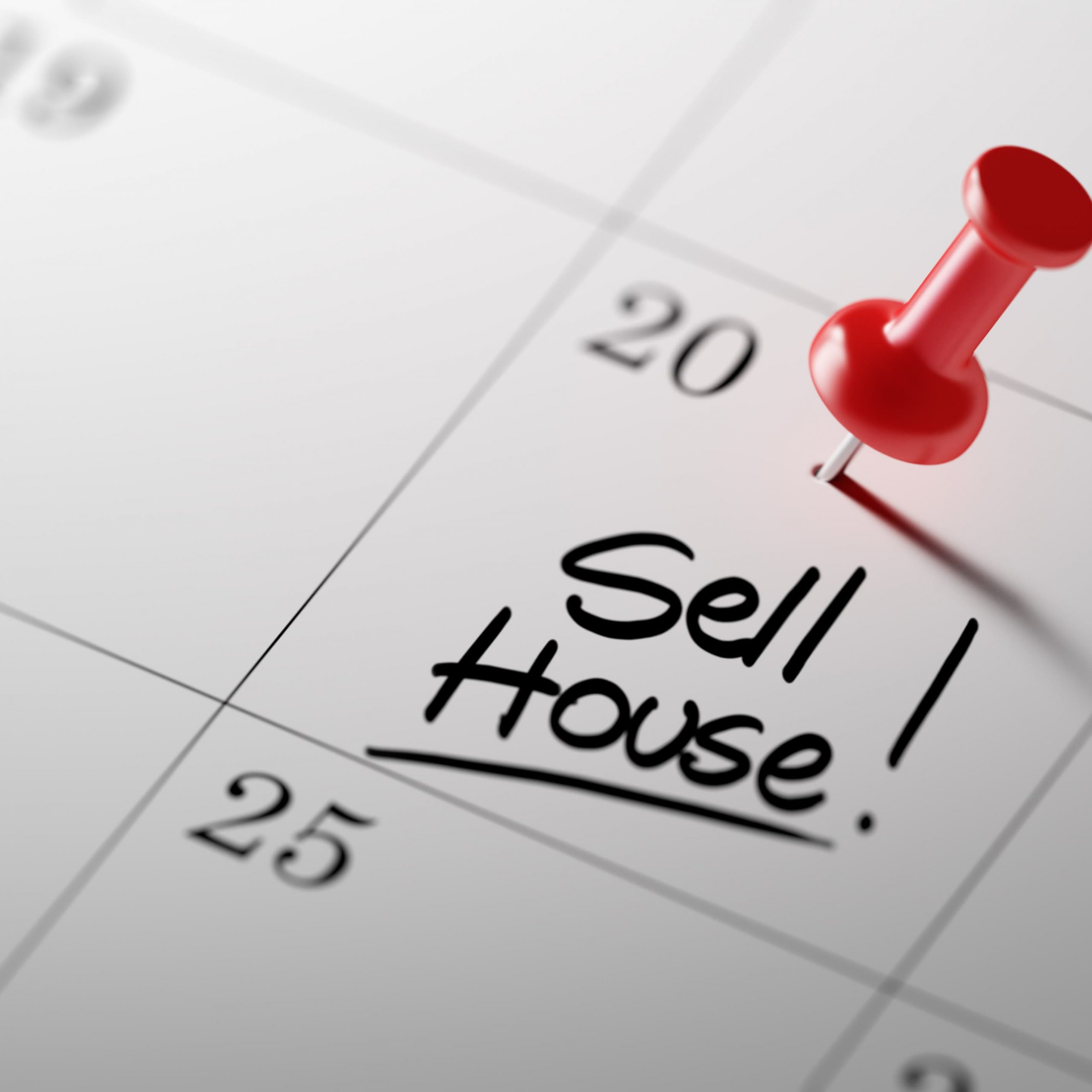 Things To Consider When Selling Your House This Summer