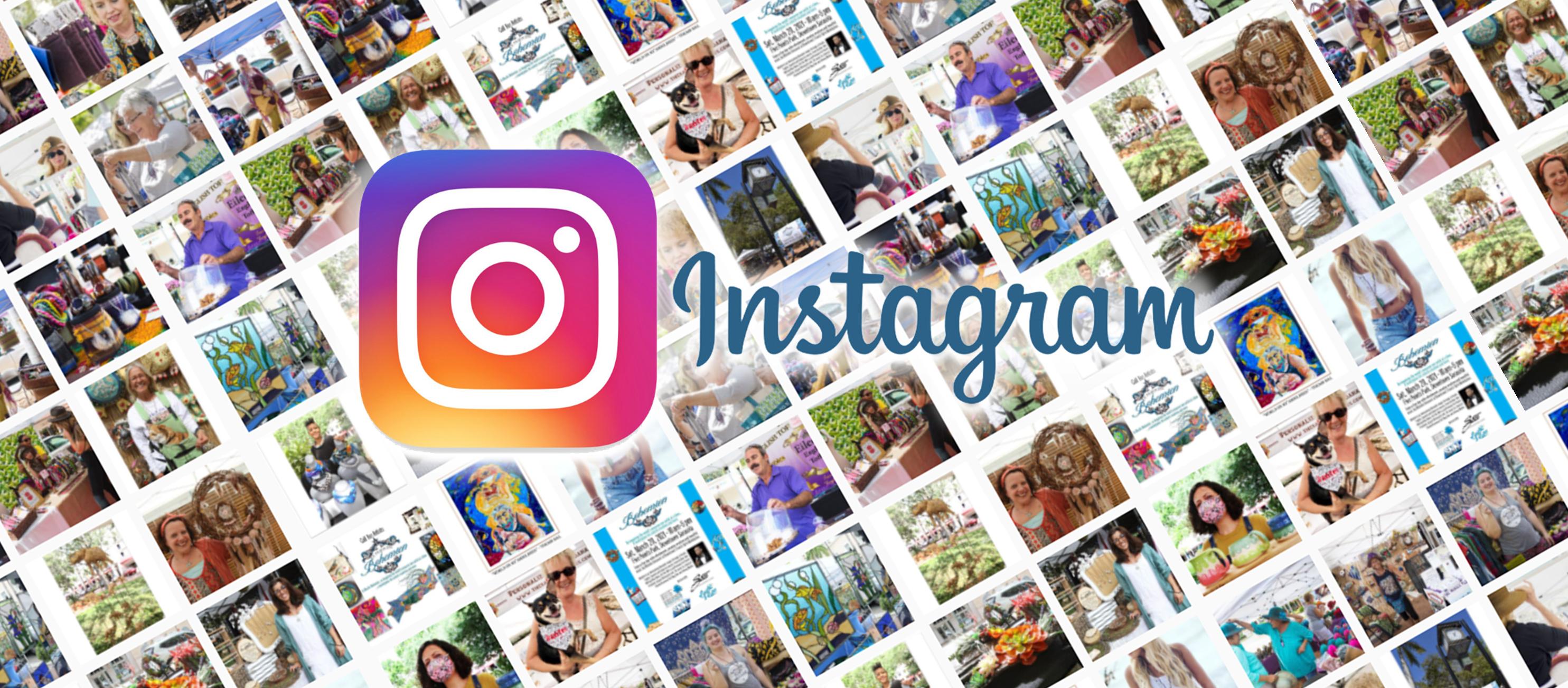 Le Marche Bohemien Instagram