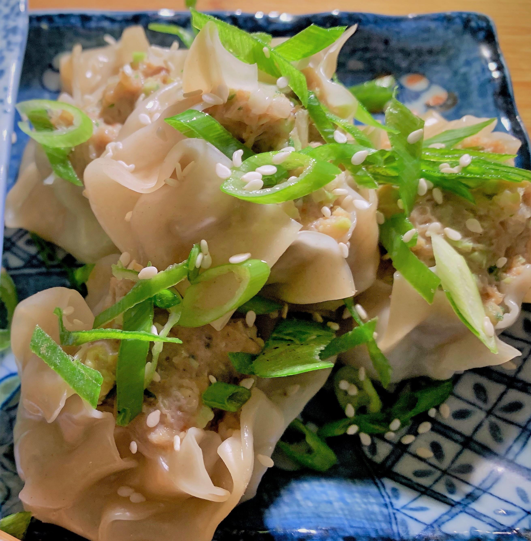 Asian Mother Sauce - S.E.A. Shu Mai