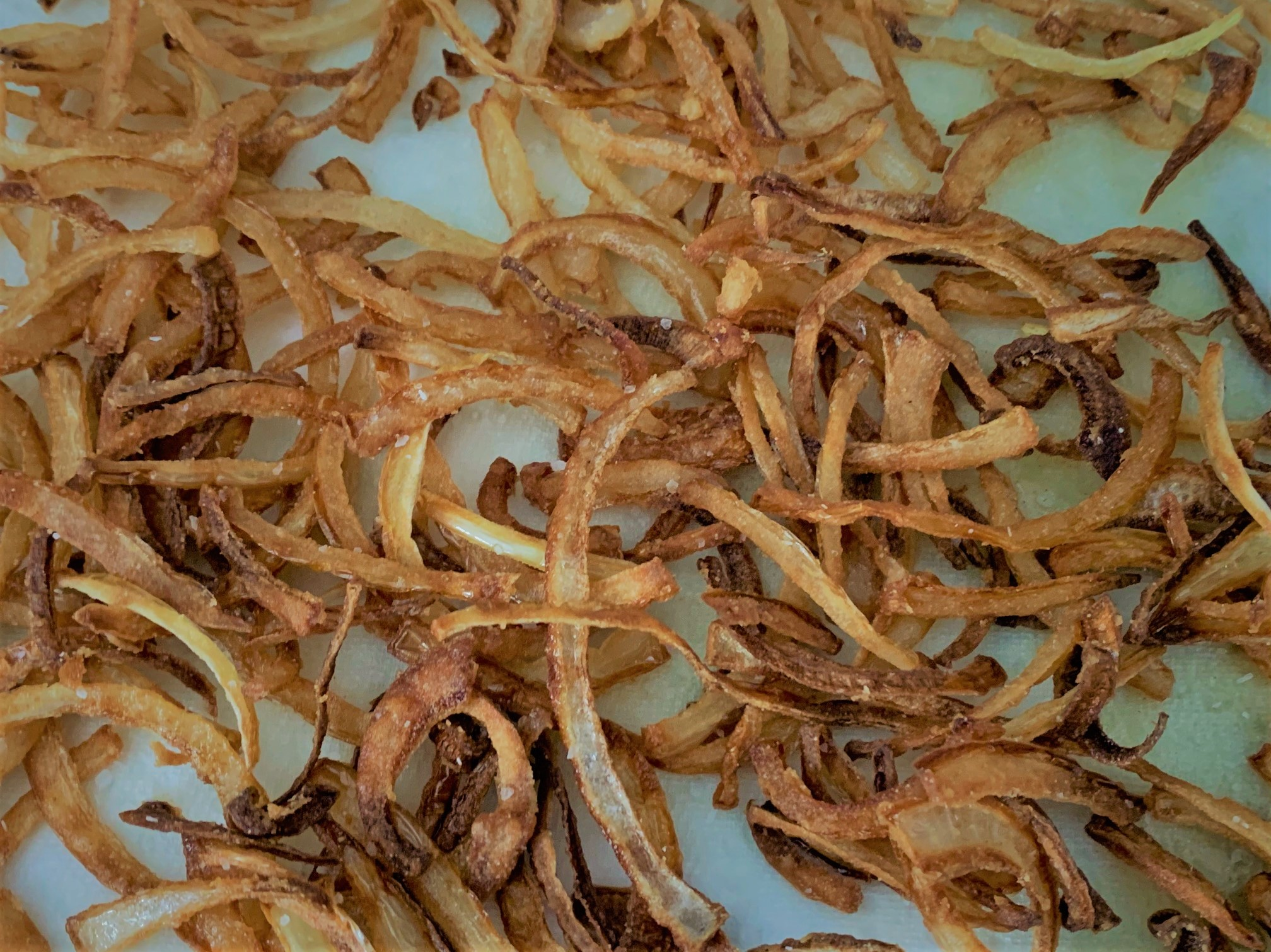 Our Fried Onions