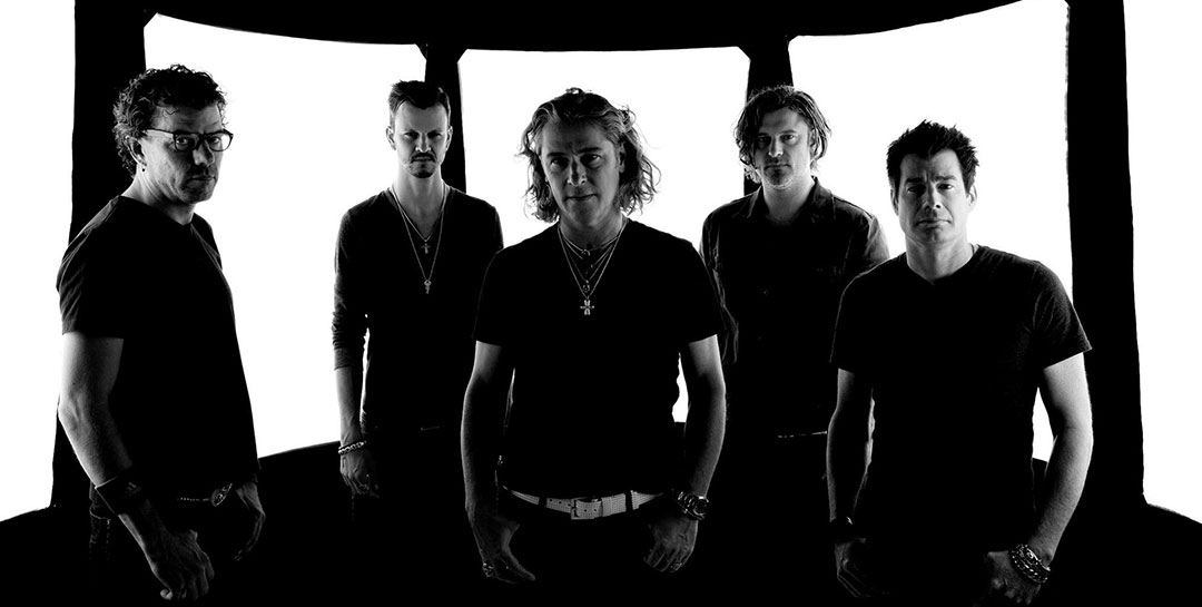 Collective Soul (May 12)
