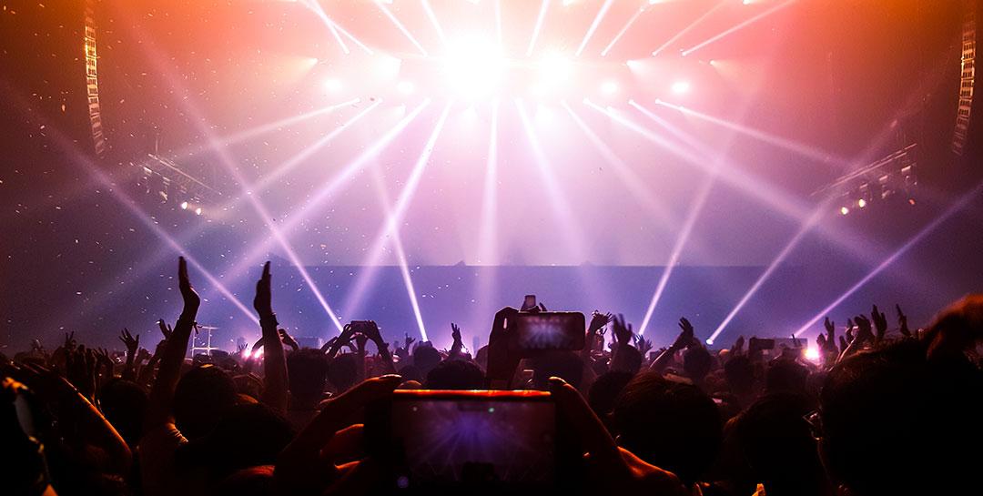 The Millennium Tour (April 21)