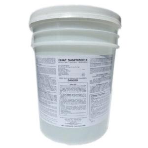 Quat Sanitizer II