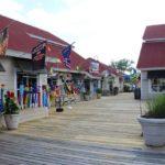 Barefoot Landing - Myrtle Beach Attractions