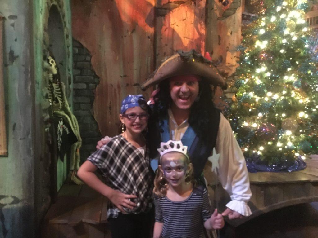 Myrtle Beach Entertainment Pirates Voyage