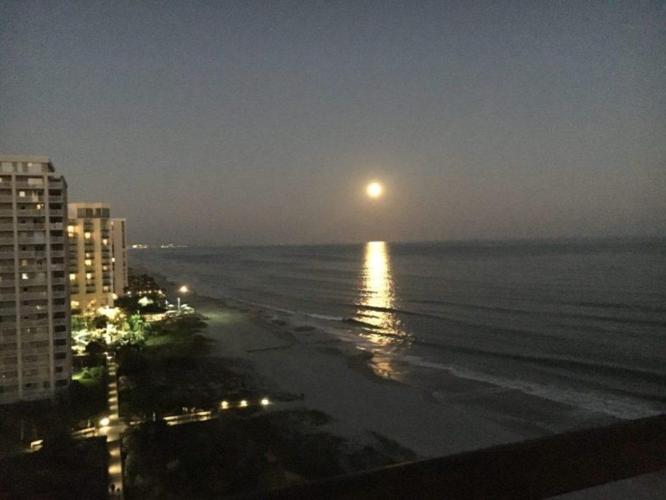 Moonrise Views