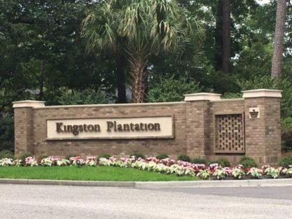 <strong>Kingston Plantation<strong>
