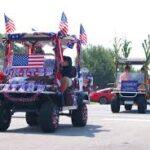 Myrtle Beach Golf Cart Parade
