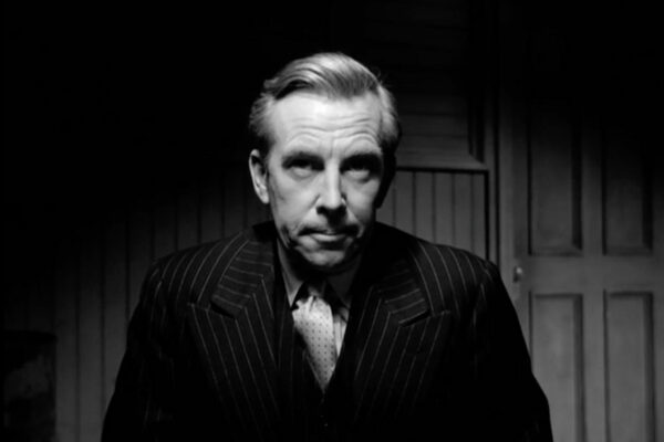 Whit Bissell leaves little impact as the Syndicate's Pat Danning, but the Syndicate will become an amorphous, unkillable, catch-all consortium of gangsters as the series progresses.