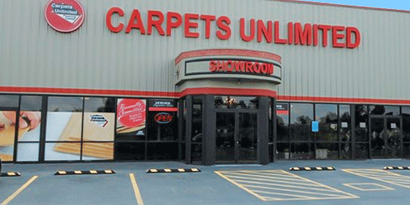 Carpets Unlimited discount coupon
