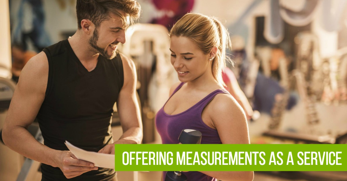 Why You Should Provide Measurements As A Service