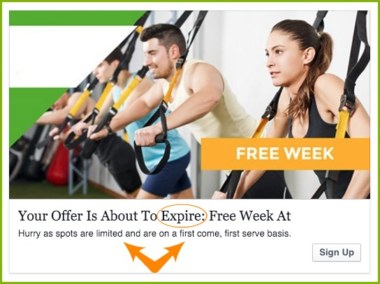 Creati3 Processes to Make Your Fitness Studio More Efficientve Ways to Use Retargeting Ads to Get More Fitness Studio Members