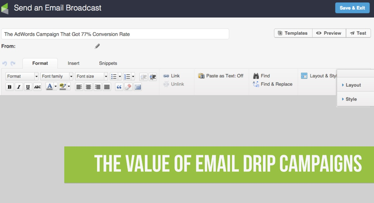 Email Drip Campaigns: Valuable For Local Businesses