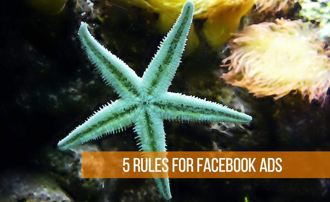 Facebook Ad Rules