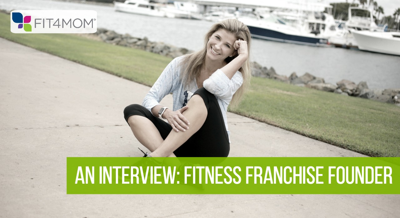fitness franchise