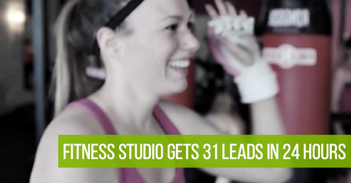 Local Fitness Studio