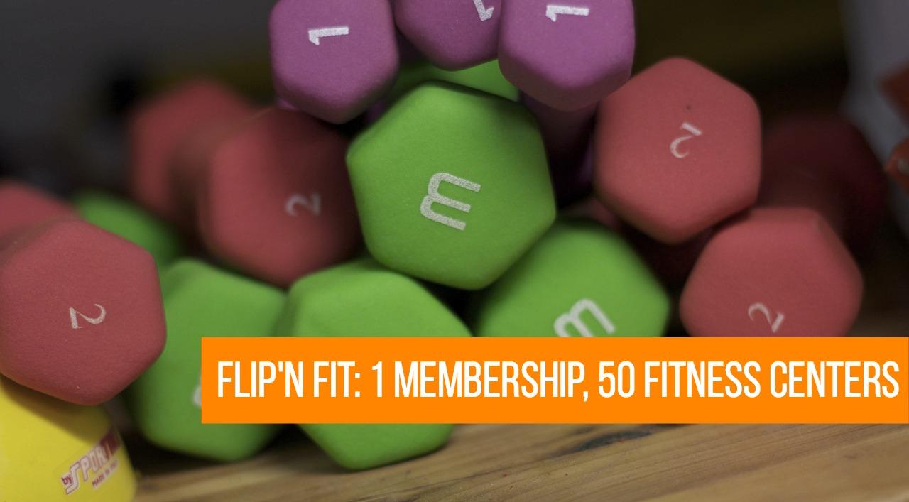 Flip'n fit