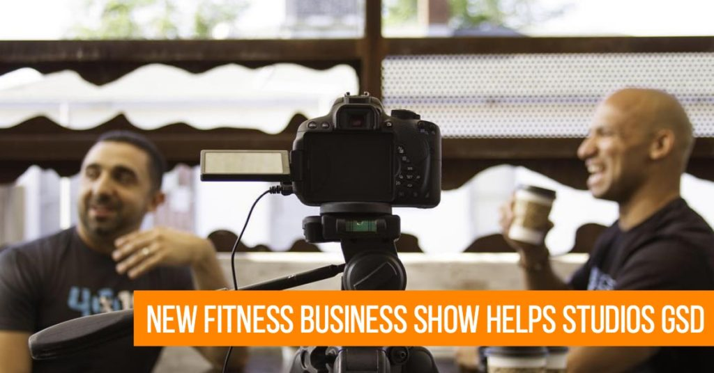 gsd fitness business