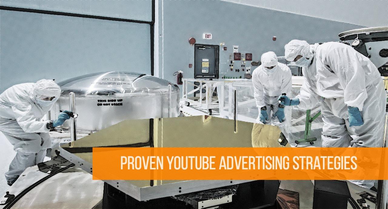 YouTube Advertising Strategies