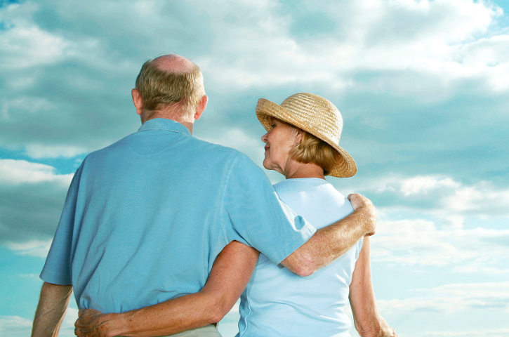 Quiz: Dating While in a Senior Living Community?