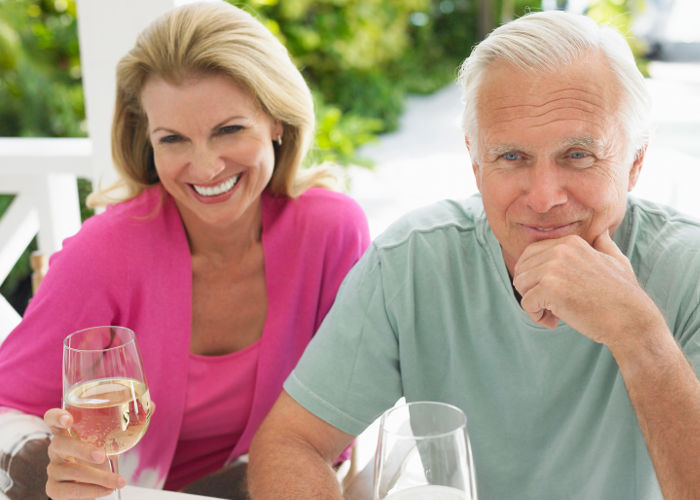 Casual Dining, the Latest Trend in Senior Retirement Living