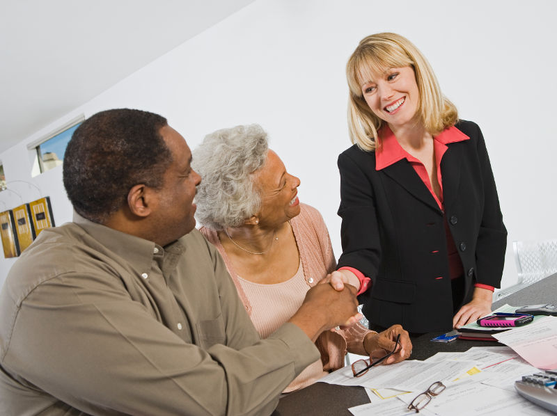 Tax Tips for Anyone in Affordable Assisted Living