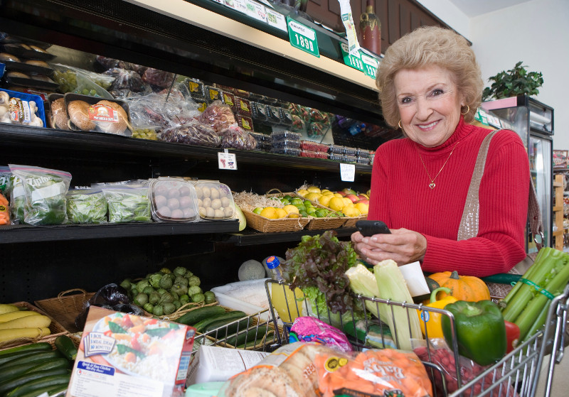 The Best Healthy Foods for Affordable Senior Living